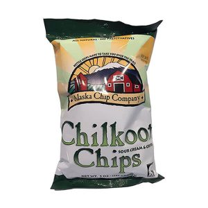 Alaska Chips Potato Chips
