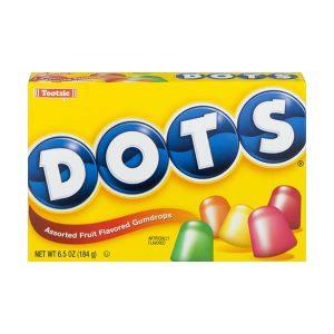Video Box Candy