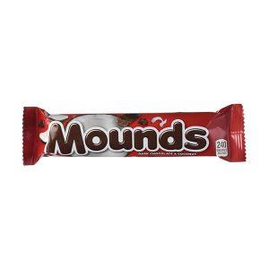 Standard Candy Bars