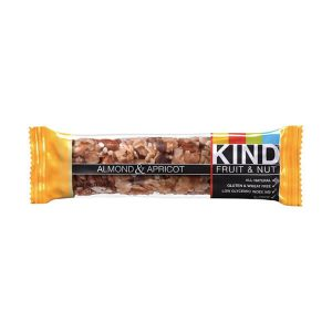 Energy & Snack Bars